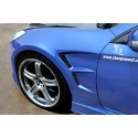 ChargeSpeed Body Kit