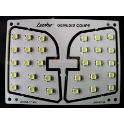Ledist Dome LED Light Module