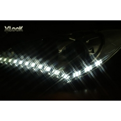 LED Xlook Daytime Running Light Kit