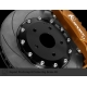 "Ksport Front Big Brake Kit 13"""