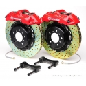 Brembo GT Big Brake Kit 14.4""