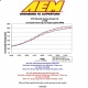 AEM Cold Air Intake 3.8L