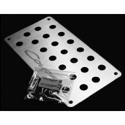 Dxsoauto Sports Floor Plate