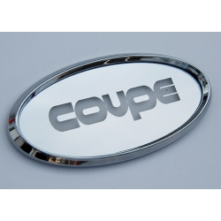 Coupe Badge