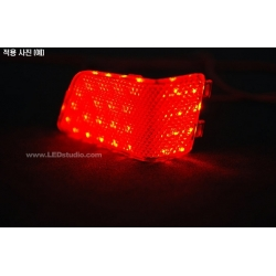 LED Door Lamp Module