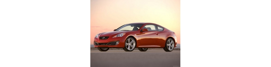 Genesis Coupe 09-12