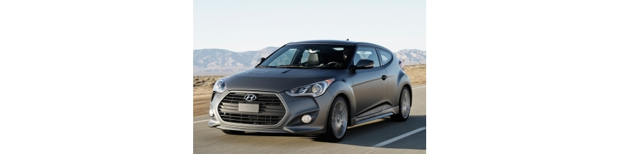 Veloster Turbo 13-16