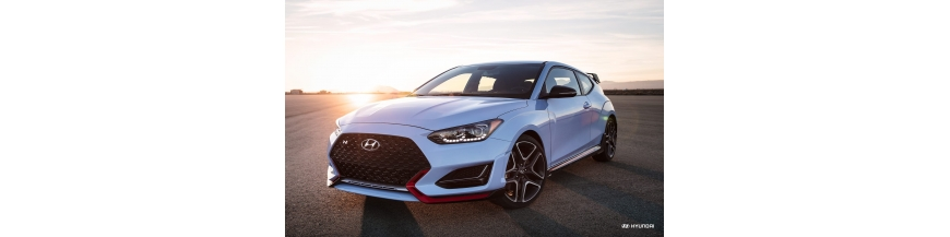 Veloster N 2019 on